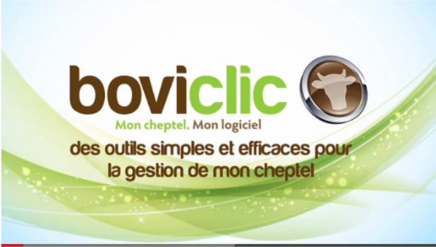 Démonstration boviclic