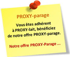 PROXY-parage