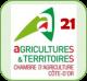 Chambre d'Agriculture de Côte d'Or